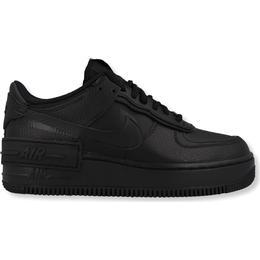 Nike Air Force 1 Shadow W - Black