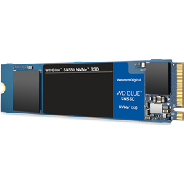 Western Digital Blue SN550 M.2 2280 500GB