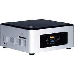 Intel NUC NUC5CPYH (Silver/Black)