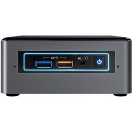 Intel NUC NUC7i5BNH (Black)