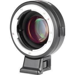 Viltrox NF-E For Nikon F To Sony E Lens mount adapter
