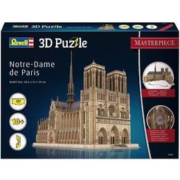 Revell Notre Dame De Paris 293 Pieces