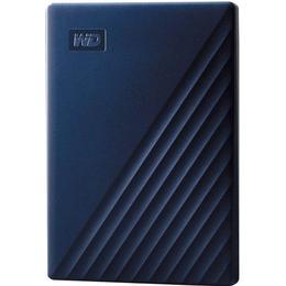 Western Digital My Passport for Mac USB-C 4TB