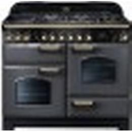 Rangemaster CDL110DFFSL/B Grey