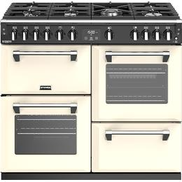 Stoves Richmond Deluxe S1000G Beige