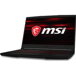 MSI GF63 Thin 9SC-418UK