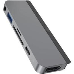 Hyper HyperDrive 6-in-1 USB-C Hub