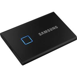 Samsung T7 Touch Portable 500GB