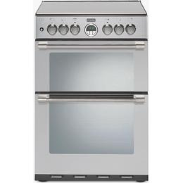 Stoves Sterling 600DF Stainless Steel