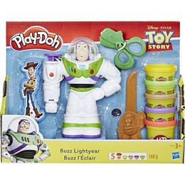 Hasbro Play Doh Disney Pixar Toy Story Buzz Lightyear E3369