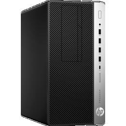 HP ProDesk 600 G5 7AC16ET