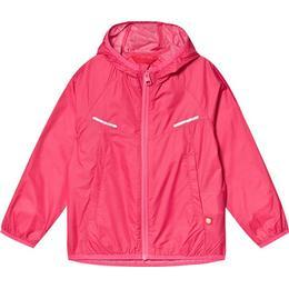 Reima Solen Windbreaker - Candy Pink