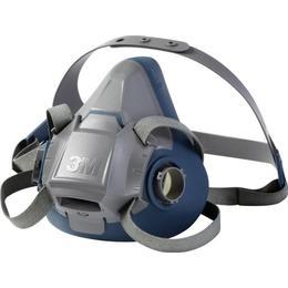 3M 6502 Respirator Reusable Half Face Mask