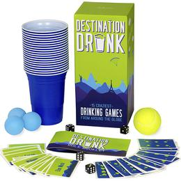 Destination Drunk
