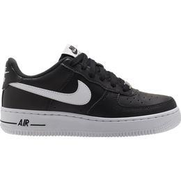 Nike Air Force 1 GS - Black/White