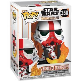 Funko Pop! Star Wars Incinerator Stormtrooper
