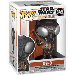 Funko Pop! Star Wars Q9-0