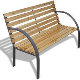 vidaXL 41014 Garden Bench