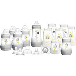 Mam Easy Start Anti-Colic Bottle Starter Set Large
