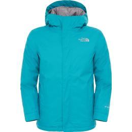 The North Face Snow Quest Jacket - Kokomo Green
