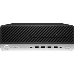 HP ProDesk 600 G5 7AC34ET