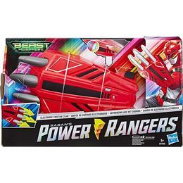 Hasbro Power Rangers Beast Morphers Electronic Cheetah Claw E5908