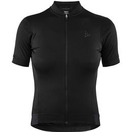 Craft Essence Cycling Jersey Women - Black