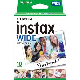 Fujifilm Instax Wide Film 10 pack
