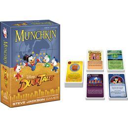 USAopoly Munchkin: Disney DuckTales