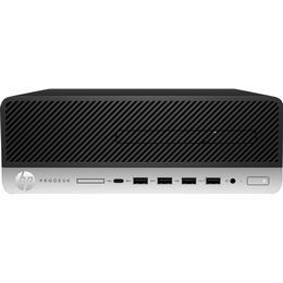HP ProDesk 600 G5 7AC40ET