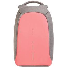 XD Design Bobby Compact Anti-Theft Backpack - Coralette