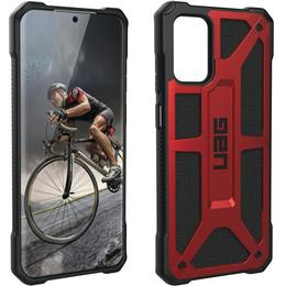 UAG Monarch Series Case for Galaxy S20+