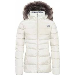 The North Face Gotham II Down Jacket - Vintage White