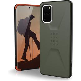 UAG Civilian Series Case for Galaxy S20+