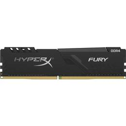 HyperX Fury Black DDR4 2400MHz 4GB (HX424C15FB3/4)