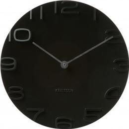 Karlsson On the Edge 42cm Wall Clock