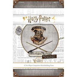 USAopoly Harry Potter: Hogwarts Battle Defence Against the Dark Arts