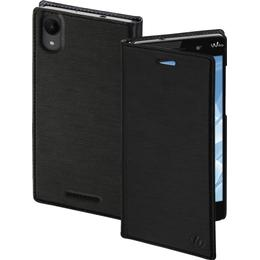 Hama Slim Booklet Case for Wiko Lenny 4 Plus