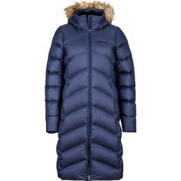 Marmot Montreaux Coat - Midnight Navy