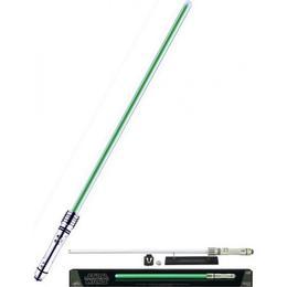 Hasbro Star Wars The Black Series Fisto Force Fx Lightsaber