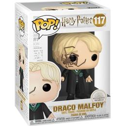 Funko Pop! Harry Potter Malfoy with Whip Spider