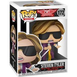 Funko Pop! Rocks Aerosmith Steven Tyler