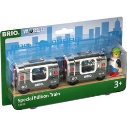 BRIO Special Edition Train 2020