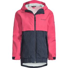Vaude Kids Hylax 2L Jacket - Bright Pink (41389957)