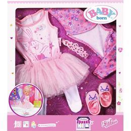 Baby Born Boutique Deluxe Ballerina Doll Clothes
