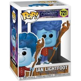 Funko Pop! Onward Ian Lightfoot