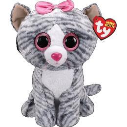 TY Beanie Boos Kiki Cat Large 41cm