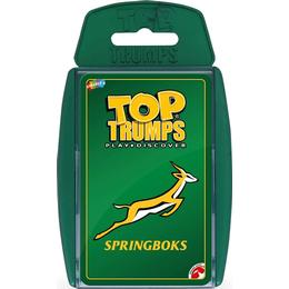 Top Trumps Springboks