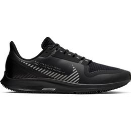 Nike Air Zoom Pegasus 36 M - Black/Metallic Silver/Black