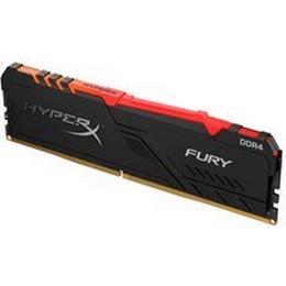 HyperX Fury RGB DDR4 3200MHz 8GB (HX432C16FB3A/8)